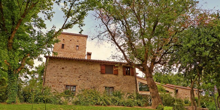 luxury property for sale Todi Umbria