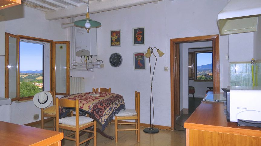 Apartment Lavinia-Chiusi